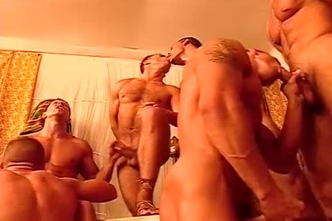 homo males plow One one greater quantity In A lewd orgy