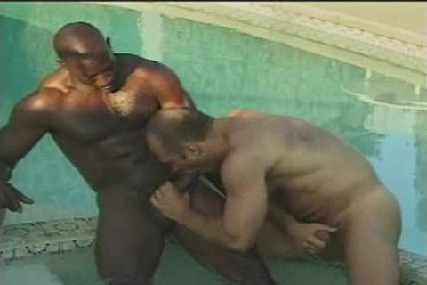 Bobby Blake large darksome And filthy Scene 1