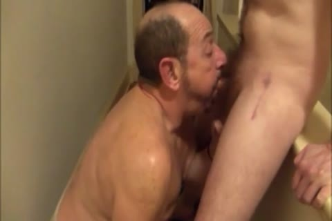 My lewd Buddy bonks My throat And ****s My butthole nude