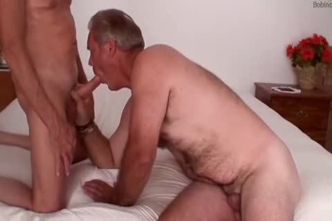 Daddy drills A Married guy
