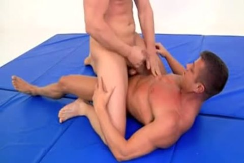 CSM || Tyler Saint And Brenden Cage