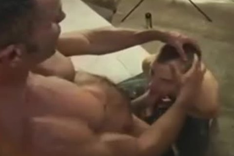 gigantic penis Tears Into Punks face gap And BB  wazoo