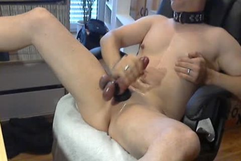 The pounding excited hoe hoe Jerks His gigantic chubby 10-Pounder Very Hard And long! At Minute 9:10 The hoe discharges A gigantic Load Over His Body whilst It Sniffs A gigantic Charge Poppers Very unfathomable And do not Touch His chubby penis!!!!
