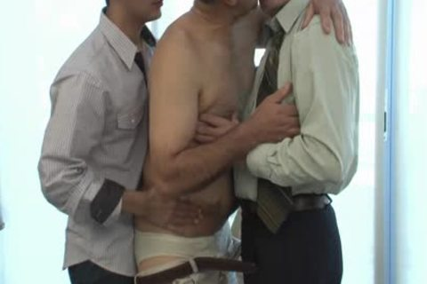 Daddy Please group-sex My ally