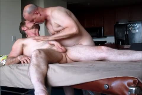 intimate[s] Stock clip scene #13.  My Plumber Bud Needed To Come Back And Relieve Some Tension On My Massage Table And - As It Turned Out - In My Holes As Well, Gentle Tubers.  To Say That I Was happy To Provide 'em For His Release Is A Bit Of An Un