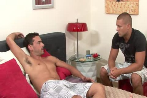 dirty homo acquires Anally Nailed And Cummed