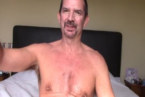it is Fall In Buenos Aires And The Morning Sun Floods The Bedroom, I Love The Feeling Of The Sun On My Body And It Makes Me truly excited.  I Play With My anal Plunger, Then Stuff The bare Dawg Up My anal And Then finally Use The Stronic St