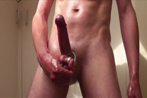 Compilation Vid Showing Some Highlights From A scarcely any Of My clips. All Originally Filmed In Full HD So Hope The supplementary Detail Comes Across In This Higher Resolution Upload.  a lot of Oil, Cockrings, 10-Pounder Twitching And Many Spurting