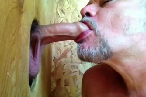This Is A large Prong All The Way Around! A large, large oral sex overspread By large, taut Foreskin On A large, Hard Shaft Feeding Me A large, Creamy Load!