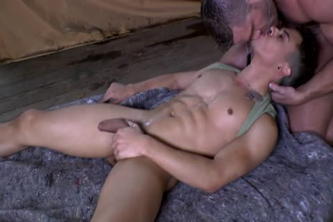 Landon Conrad And Armond Rizzo