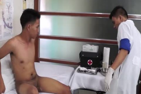 attractive Medical Fetish Asians Simon And
