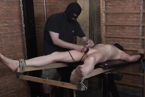 recent sadomasochism SESSION(7) - CBT AND thrashing Complete
