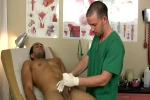 homo Medical Porn Clips And homo Military Physicals Full