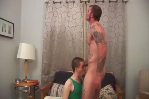 coarse Verbal Daddy And Lad