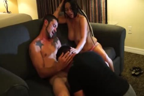 Hung Bi dude acquires Serviced With Girlfriend
