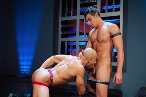 anal Fiends Sean Zevran And Jacob Taylor