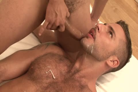 Blowjobs! - wet face holes And Uncut ramrods!