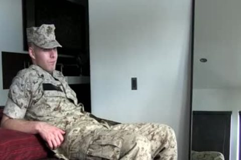 One fake penis Soldier