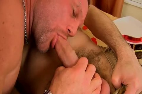 large Daddys large rod hammered And Gaped homo dicks butthole