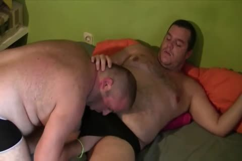dirty overweight chaps pounding