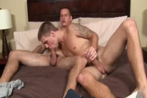 Buff And homosexual twinks Jacques Lavere bangs Trent