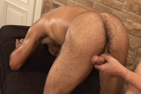 pretty Hunky Adrian Getting fine Sensual Massage On His Searing Body And Hard Tool