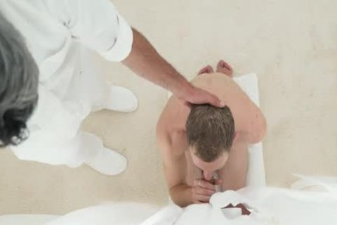 Mormonboyz - blond Hunk Services Anonymous cock