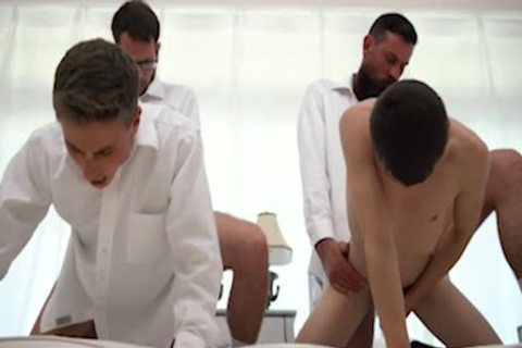 Mormonboyz - tight Sex After A tight Shower