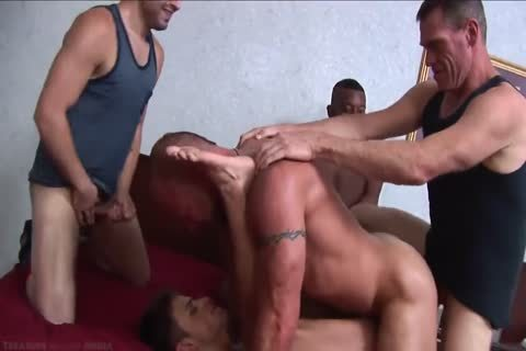 The superlatively admirable Of homosexual double penetration - butthole DP