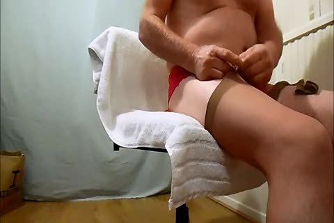 Archive7: 22-04-17 recent stockings And cumshot