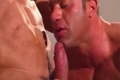 Tom Katt acquires fucked By penis
