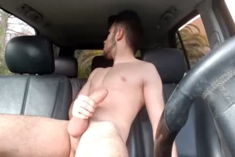 Incredible homo video With Outdoor, dilettante Scenes