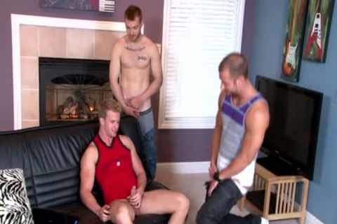 James Jamesson - ramrod Daily - Cameron Foster 3 Some