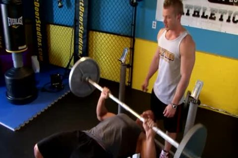 James Huntsman + Marcus Mojo - Workout hammering