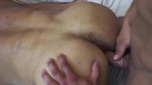 Daddy gets Seconds - William Seed with Jack Kross ass Nail