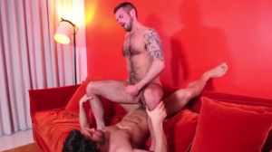 only In Secret - Diego Sans, Chris Harder ass Nail