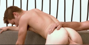 5 Years In The Making - Johnny Rapid and Paddy O'Brian ass Nail