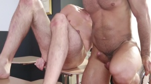 Straight A Student - Diego Sans & Jack Hunter anal invasion