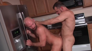 The Straight man - Mike Tanner, Max Sargent ass Hook up
