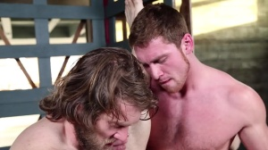 cum Right In - Phenix Saint and Colby Keller sperm Love