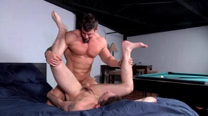 The Set-Up - Zeb Atlas and Duncan black Hump
