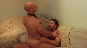 The Political Convention - Rocco Reed and John Magnum anal Nail