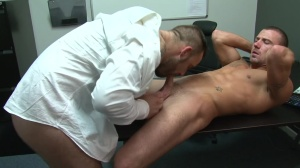 The Appraisal - Bruno Knight with Marco Sessions ass Nail