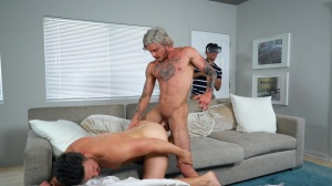 do not Say A Word - Casey Jacks, Blake Ryder ass Nail