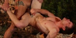 Pirates : A gay XXX Parody - Johnny Rapid and Jimmy Durano butthole Hook up