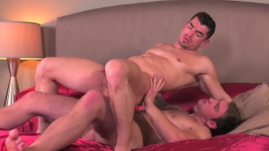 Commuters - Connor Maguire, Jeremy Spreadums anal Love