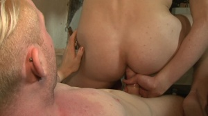 Supernatural 3 - Daniel Johnson, Andro Maas anal Hump