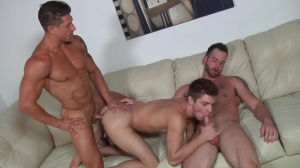 Not In Public - Johnny Rapid & Bryce Evans pooper Love