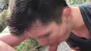 dudes In Public 3 – Hike - ass Licking First Time