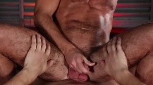 Revved Up - Paul Canon, Grant Ryan butthole Hook up